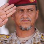 السيرة الذاتية ل اللواء عبد الرب الشدادي