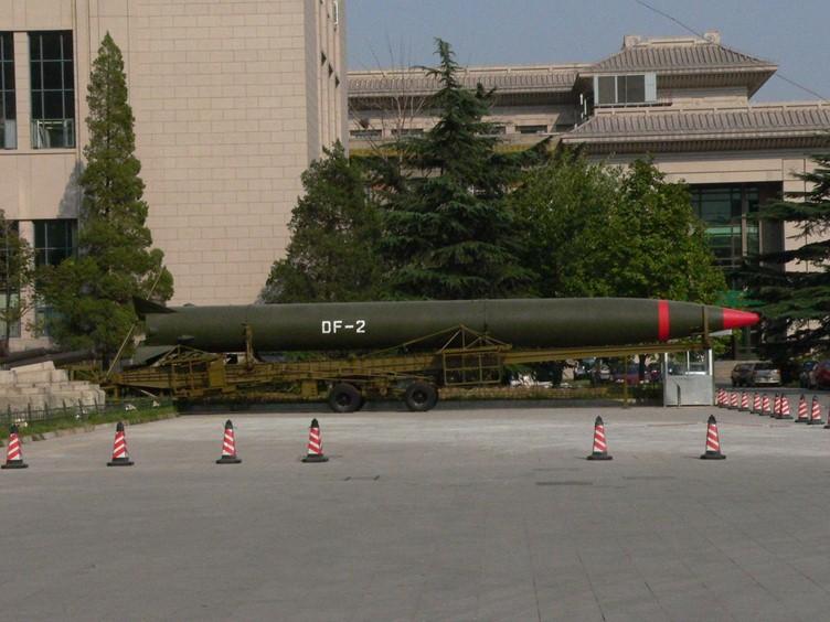 الصين الشعبية ( القوى العسكرية )