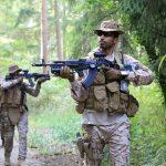 القوات السعودية الخاصة في التدريب المشترك مع فرنسا - 396103