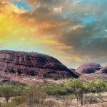 المناطق النائية الأسترالية بالصور