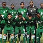 ابرز بطولات المنتخب السعودي على مر التاريخ