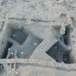 اكتشاف آثري جديد في منطقة تبوك على يد مبتعث بجامعة يورك البريطانية