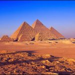 كيف انتهت الحضارة الفرعونية ؟