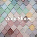 اكثر الاحذية اناقة من aldo shoes