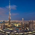 اين يقع اطول برج في العالم ؟