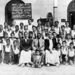 مدرسة المباركية في الكويت