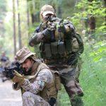 تدريب القوات السعودية البرية في فرنسا - 396104