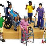 ما هو تعريف ذوي الاحتياجات الخاصة ؟