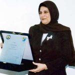 الدكتورة فايزة الخرافي ورحلتها العلمية