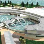 التخصصات العلمية في جامعة الملك عبد لله للعلوم والتقنية