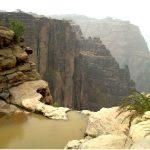 جبال القهر في السعودية بالصور