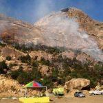 جبل منعاء السياحي في محافظة تنومة