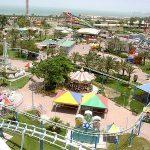 حديقة الشعب الترفيهية و أكوابارك في الكويت
