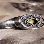 ما هو خاتم سليمان ؟