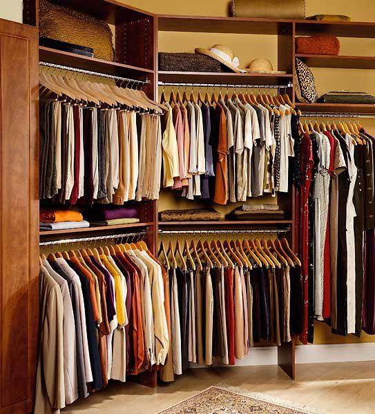 خزانات ملابس 7