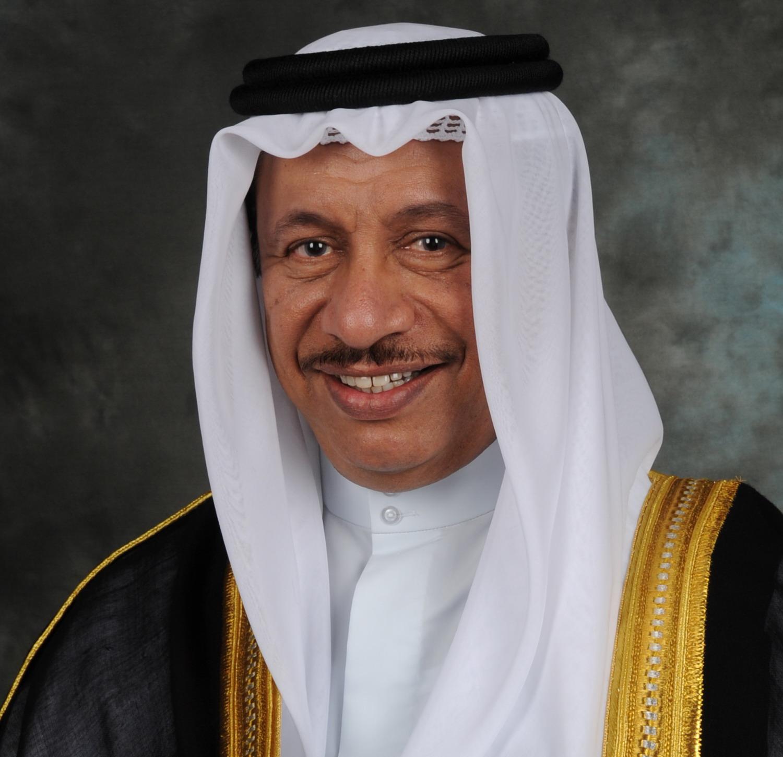 رئيس الوزراء جابر مبارك الحمد الصباح المرسال