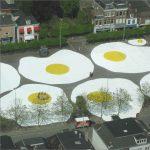 ساحة البيض في امستردام بالصور
