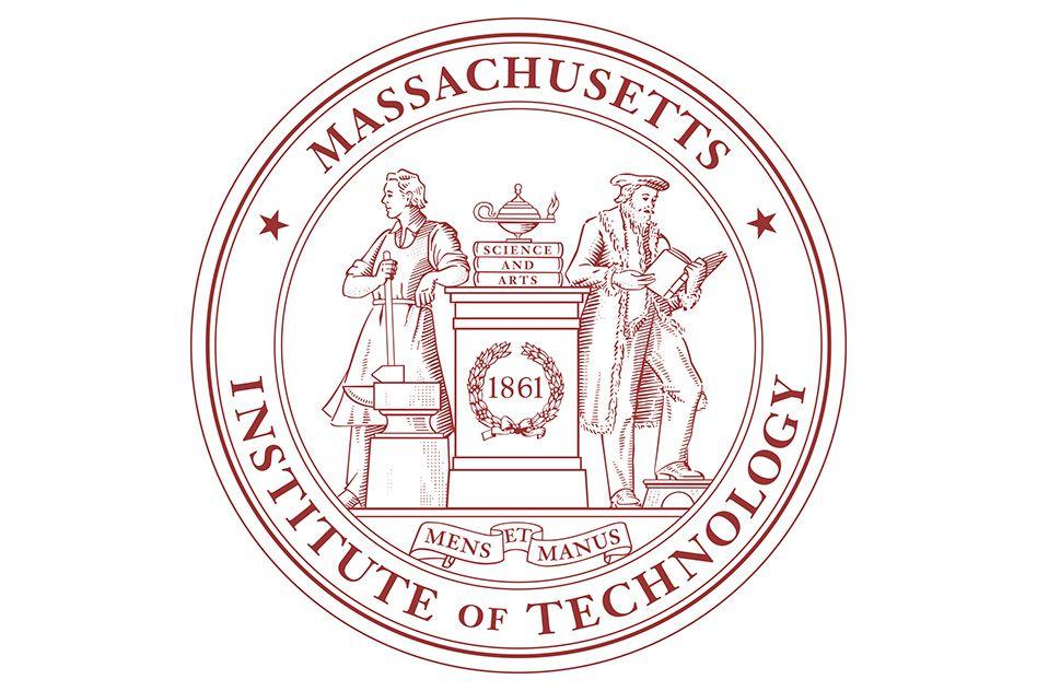 شعار معهد ماساتشوستس للتكنولوجيا