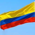 كم يبلغ عدد سكان جمهورية كولمبيا ؟