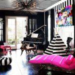 رحلة داخل منزل كورتنى كارداشيان الفاخر (Kourtney Kardashian)