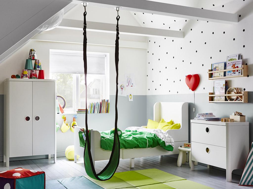 غرفة نوم اولاد 1