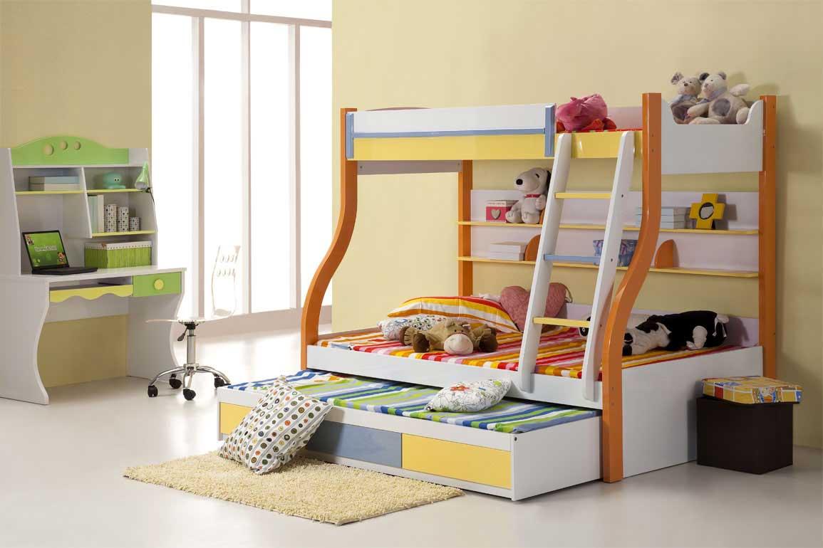 غرفة نوم اولاد 2