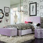 أحدث و أجمل غرف نوم بناتي
