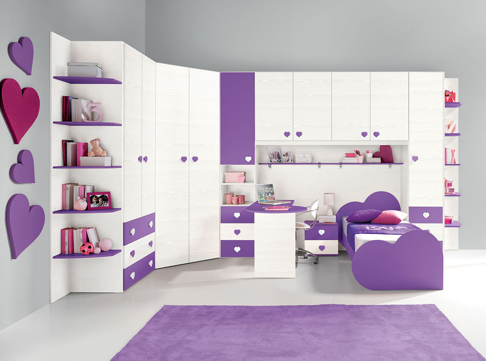 Childrens Bedroom Ideas Pictures