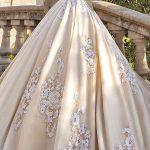 فساتين الزفاف من تصميم مصممة الأزياء Galia Lahav