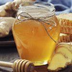 فوائد تناول العسل والزنجبيل للقدرة الجنسية