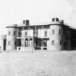 تاريخ قصر الشيخ خزعل بالكويت
