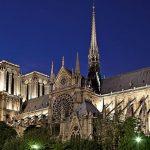 لماذا سميت باريس بهذا الاسم ؟