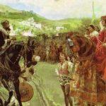 ما هي خصائص الشعر السياسي في عصر بني أمية ؟