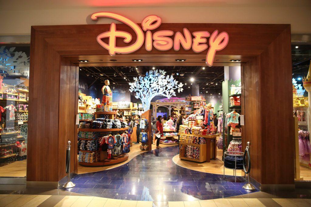 Disneystore es