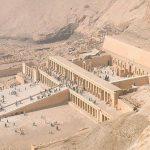 مدينة طيبة القديمة