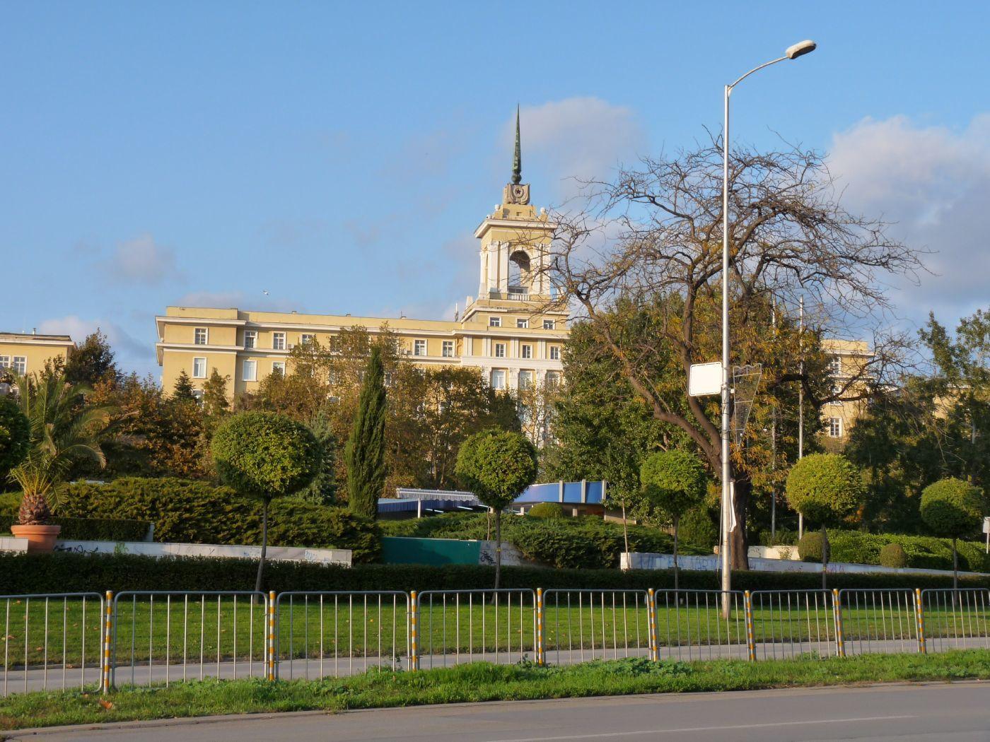 مدينة فارنا البلغارية