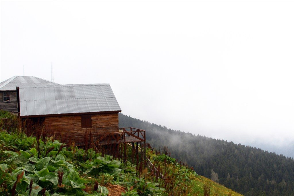 مرتفعات غيتو بين احضان الطبيعة
