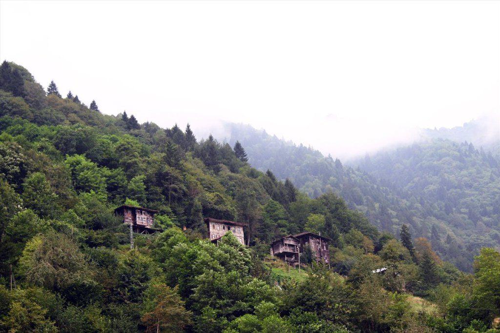 مرتفعات غيتو تركيا
