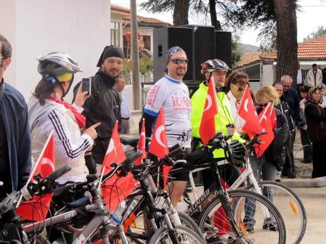 مسابقات الدراجات الهوائية