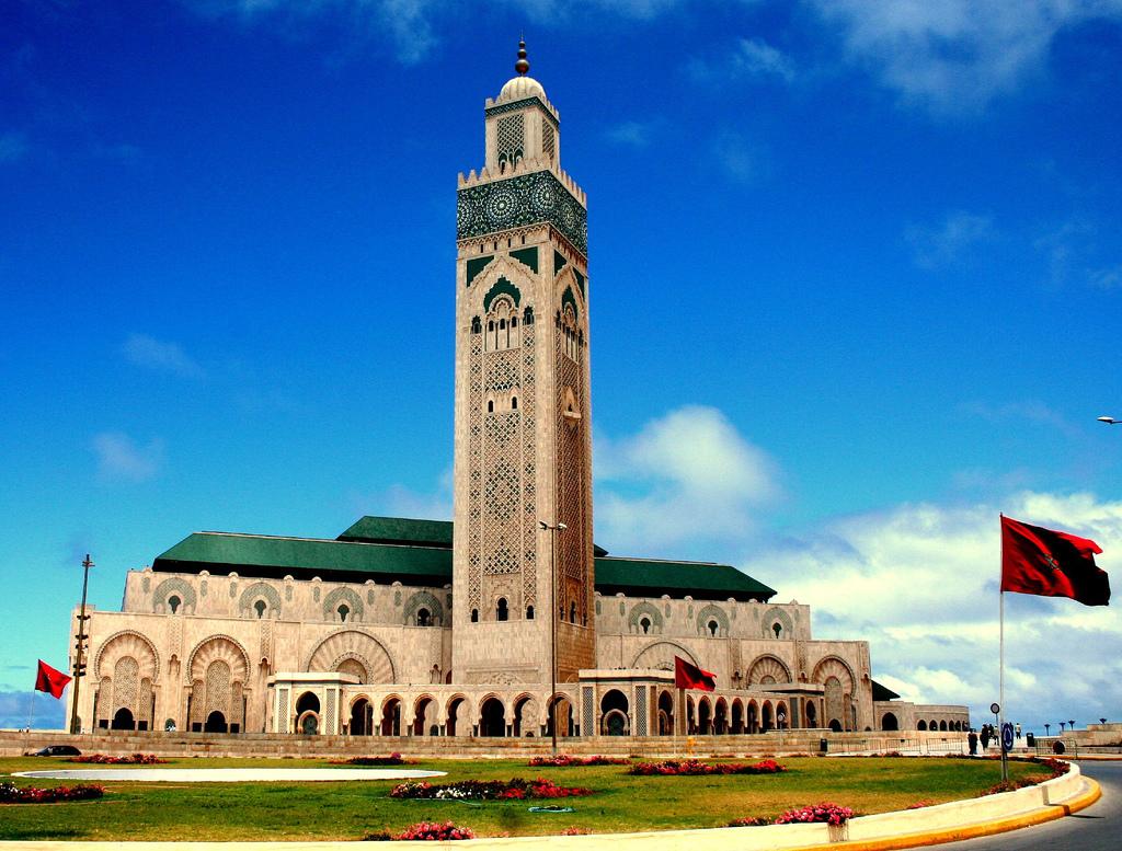 مسجد الحسين التاني