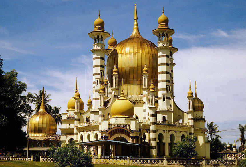 مسجد كوالا كانجسارك