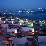 افضل المطاعم الليلية في مدينة اسطنبول