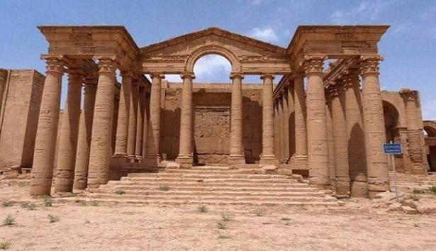 معبد بعل
