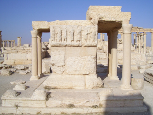 معبد نبو
