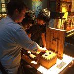 رؤية متحف العلوم والتقنية في الإسلام في السعودية