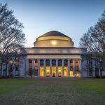 معهد ماساتشوستس للتكنولوجيا ... MIT
