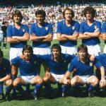 المنتخب الأيطالي على مر التاريخ