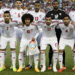 المنتخب الإماراتي على مر التاريخ