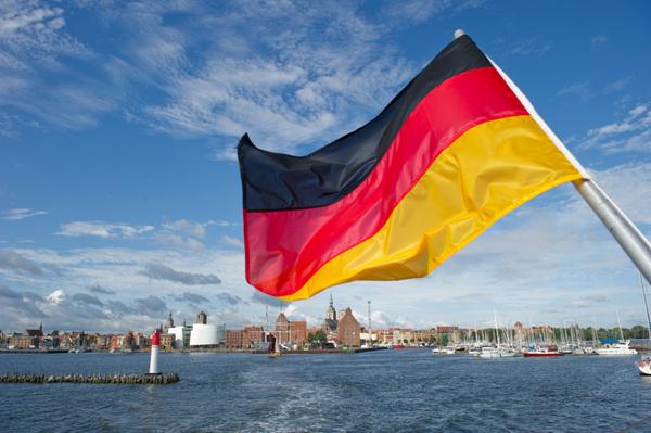 نظام الحكم في ألمانيا