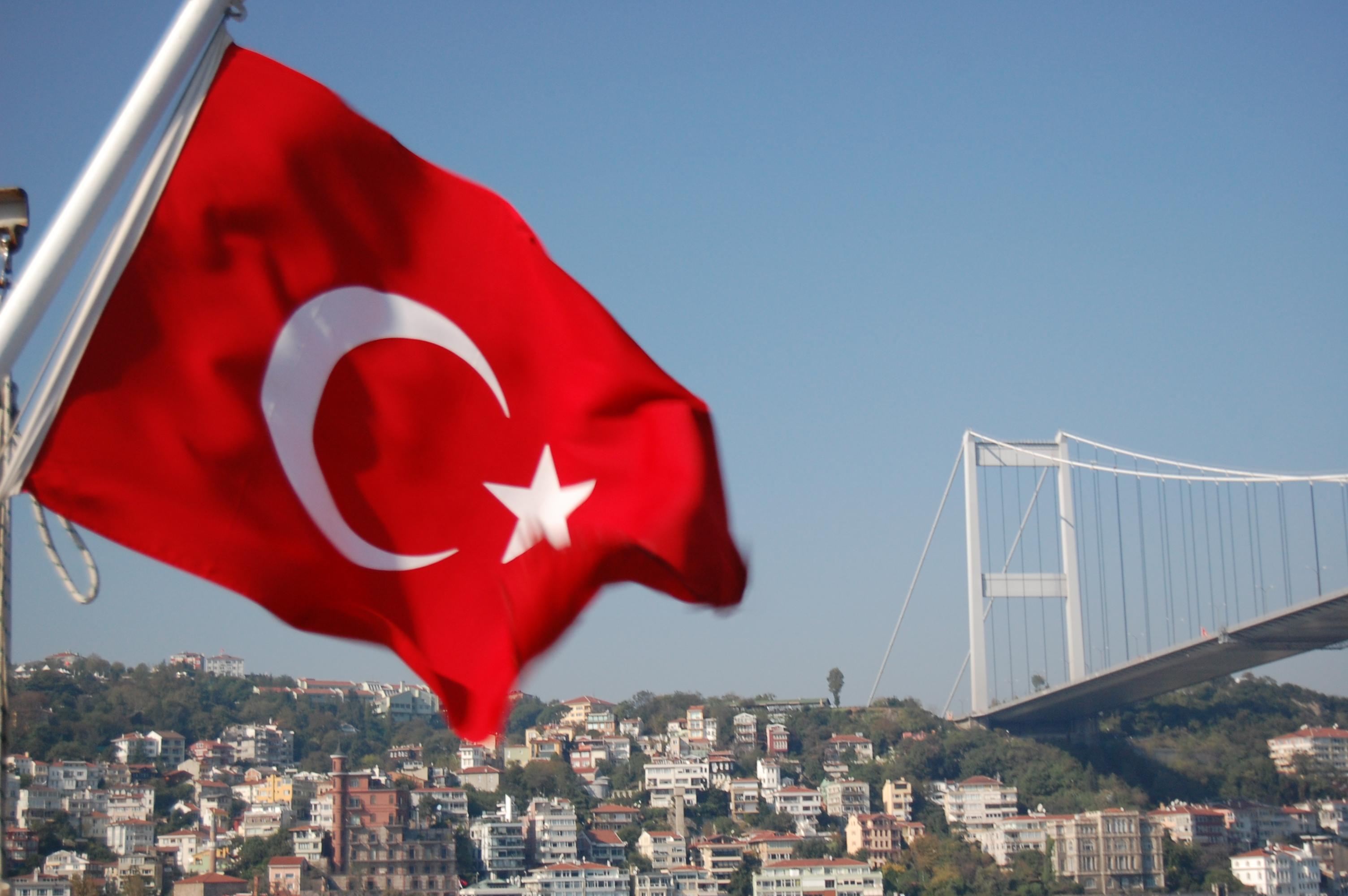 نظام الحكم في تركيا